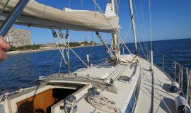 Alicante and Costa Blanca Sailing