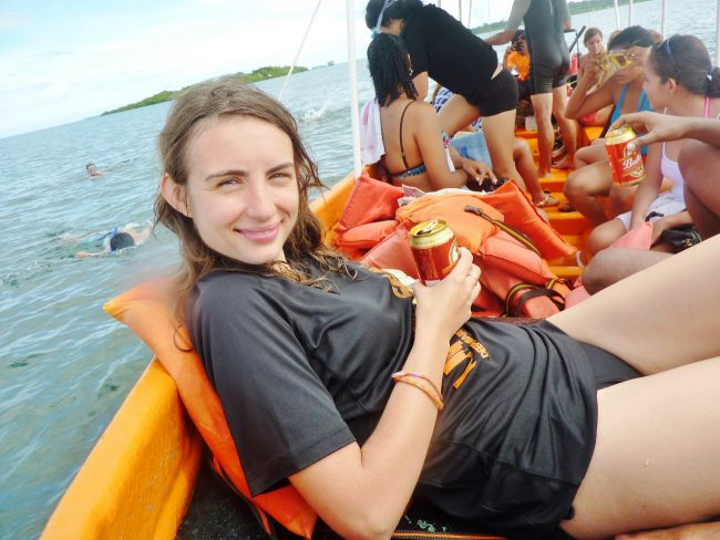 Diving Holiday in Panama